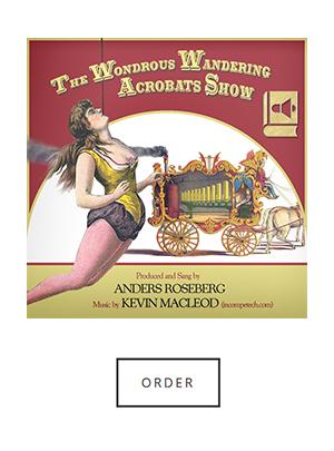 new wwas audiobook